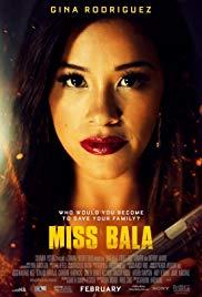 Watch Movie Miss Bala
