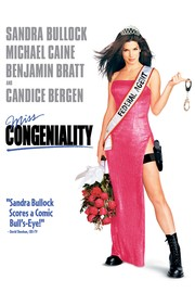 Watch Movie Miss Congeniality