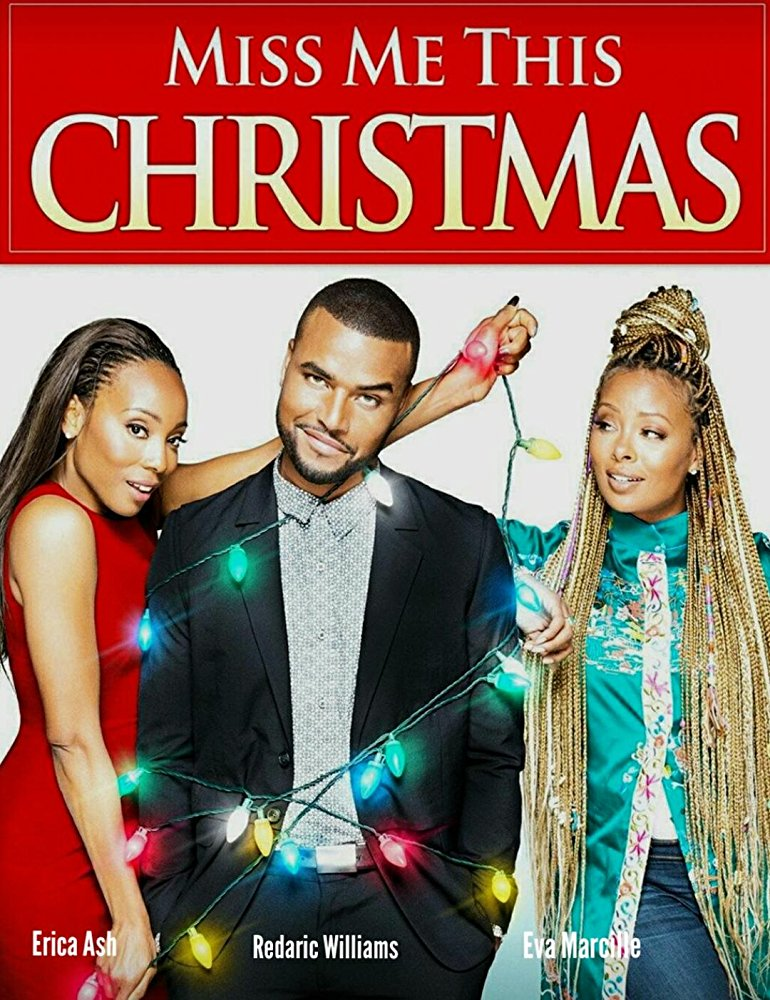 Watch Movie Miss Me This Christmas
