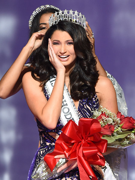 Watch Movie Miss USA - Season 10