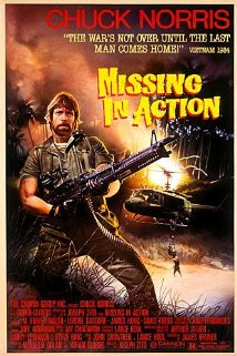 Watch Movie Missing in Action