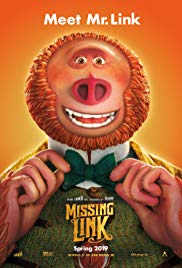 Watch Movie Missing Link