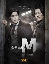 Watch Movie Missing Noir M