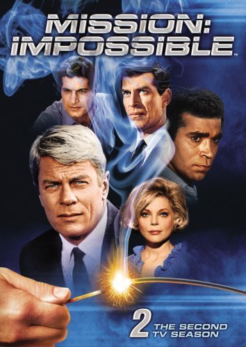 Watch Movie Mission: Impossible - Season 3