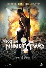 Watch Movie Mission NinetyTwo