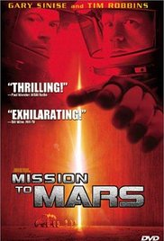 Watch Movie Mission to Mars