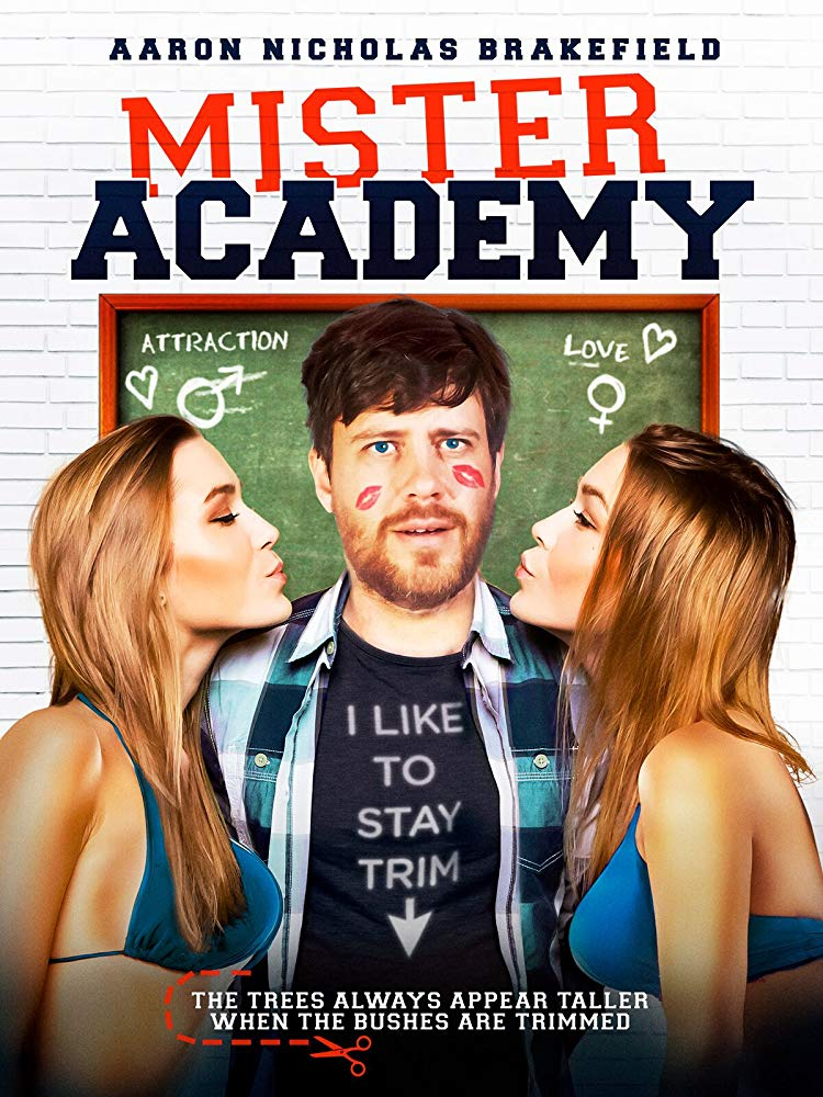 Watch Movie Mister Academy