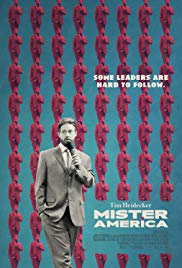 Watch Movie Mister America