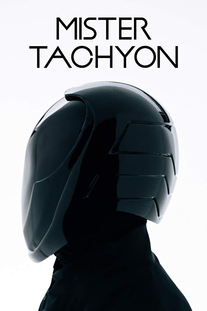 Watch Movie Mister Tachyon - Season 1