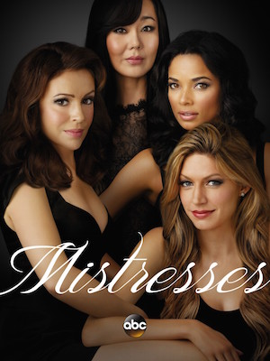 Watch Movie Mistresses - Season 2