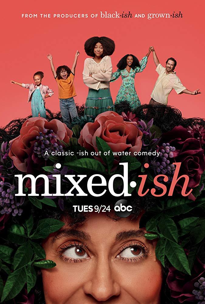 Watch Movie mixed-ish - Season 1