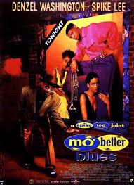 Watch Movie Mo Better Blues