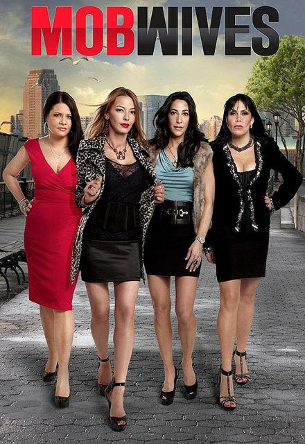 Watch Movie Mob Wives - Season 5