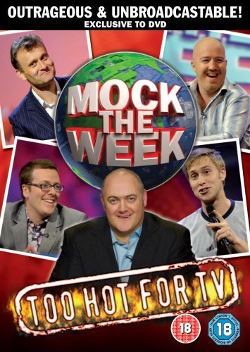 Watch Movie Mock The Week - Season 17