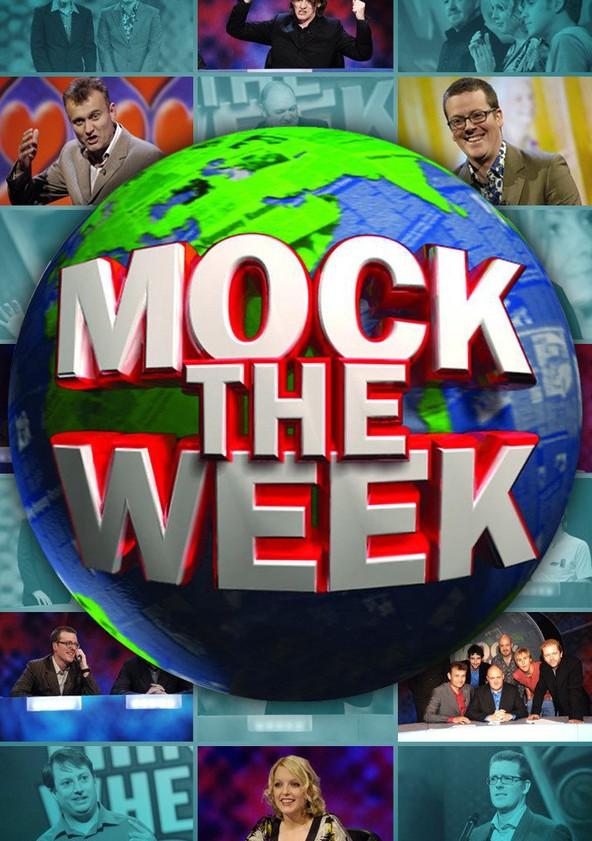 Watch Movie Mock the Week - Season 18
