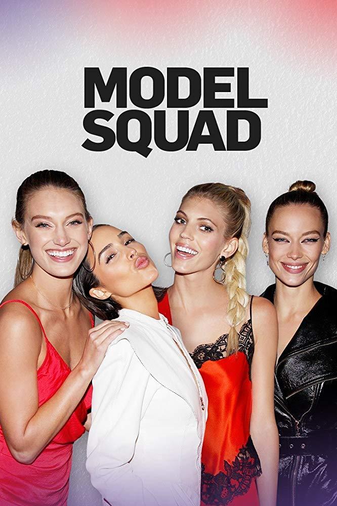Watch Movie Model Squad - Season 1