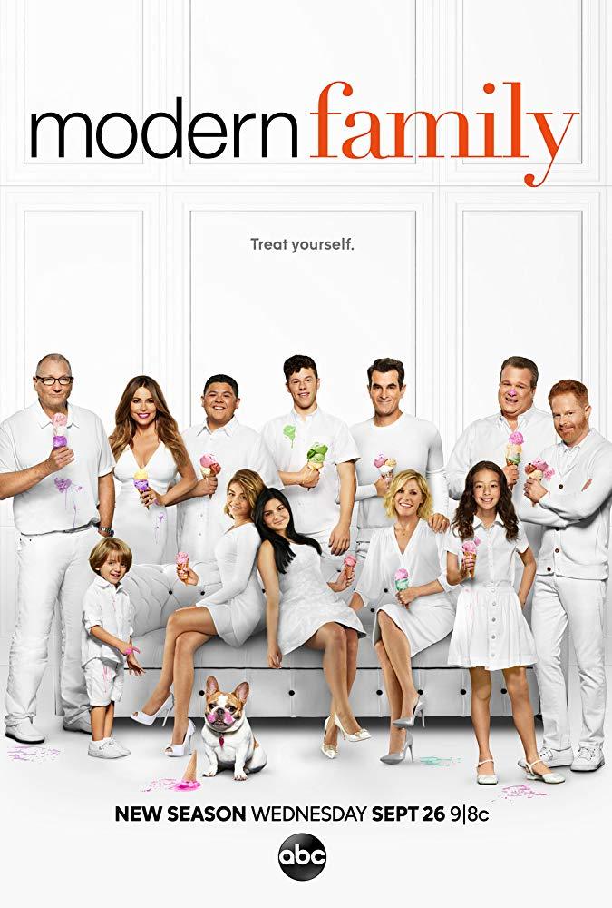 Watch Movie Modern Family - Season 11