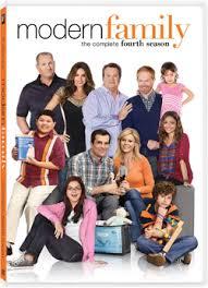Watch Movie Modern Family - Season 4