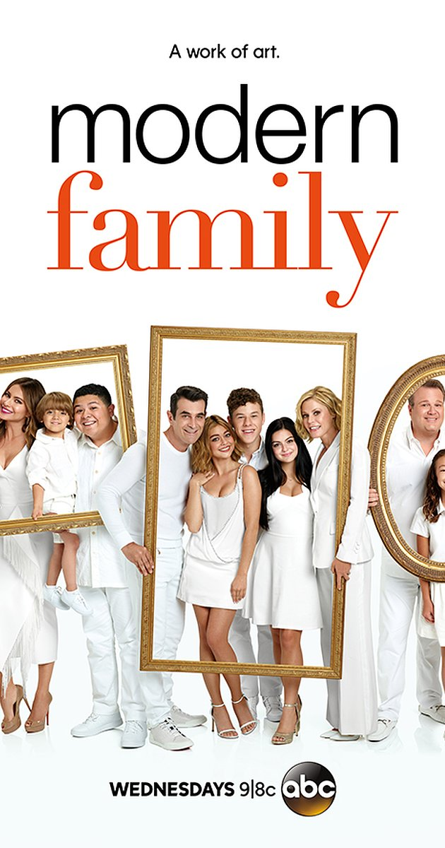 Watch Movie Modern Family - Season 9