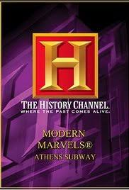 Watch Movie Modern Marvels - Season 12