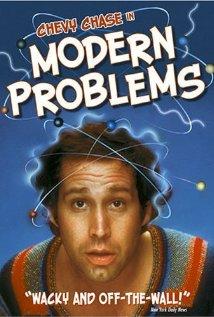 Watch Movie Modern Problems