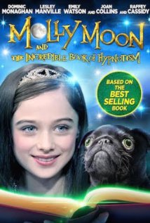 Watch Movie Molly Moon and the Incredible Book of Hypnotism