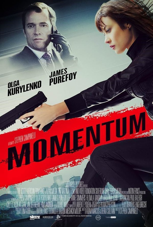 Watch Movie Momentum
