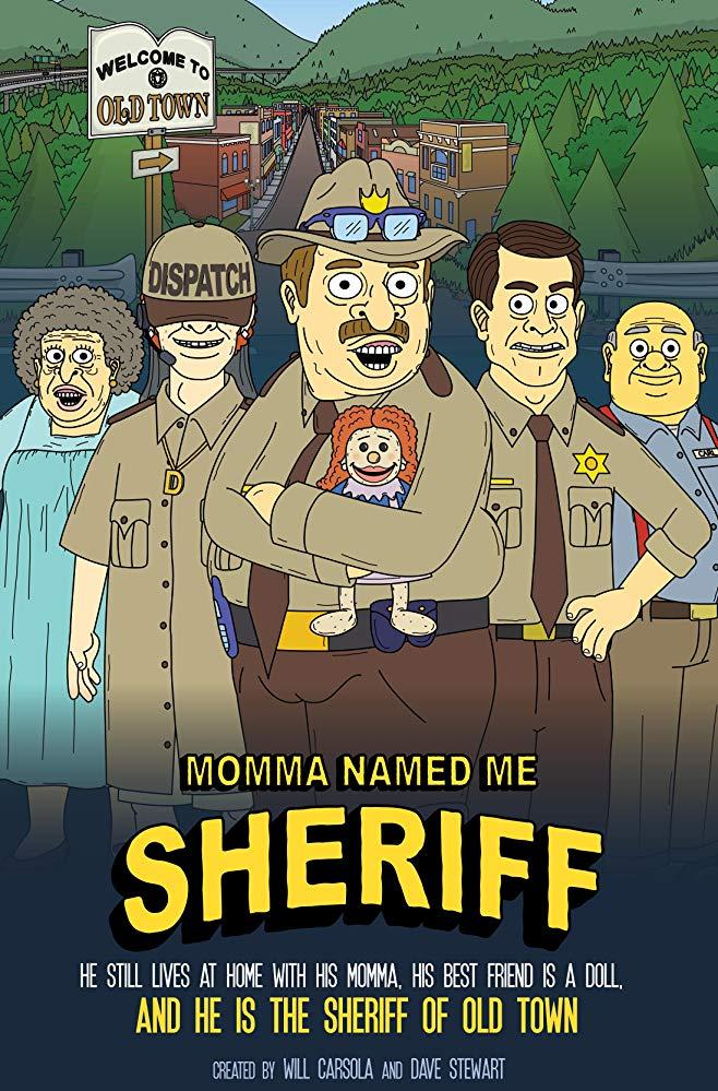 Watch Movie Momma Named Me Sheriff - Season 1