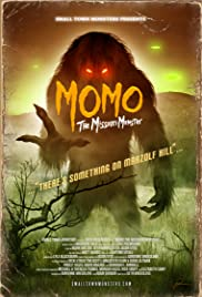 Watch Movie Momo: The Missouri Monster