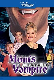 Watch Movie Mom's Got a Date with a Vampire