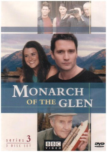 Watch Movie Monarch of the Glen - Season 2