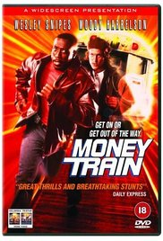 Watch Movie Money Train