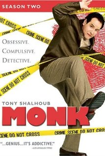 Watch Movie Monk - Season 2