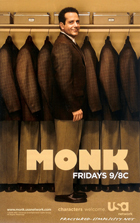 Watch Movie Monk - Season 5