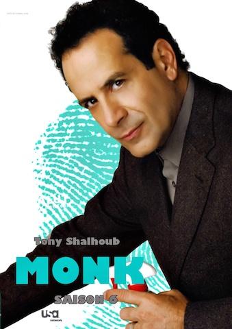 Watch Movie Monk - Season 7