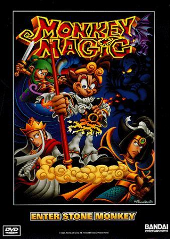 Watch Movie Monkey Magic