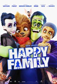 Watch Movie Monster Family