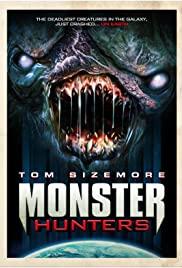 Watch Movie Monster Hunters (2020)