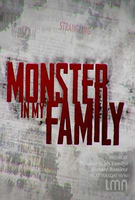 Watch Movie Monster in My Family - Season 2