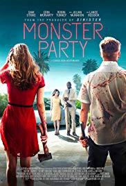 Watch Movie Monster Party