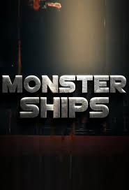Watch Movie Monster Ships - Season 1