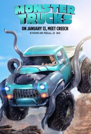 Watch Movie Monster Trucks
