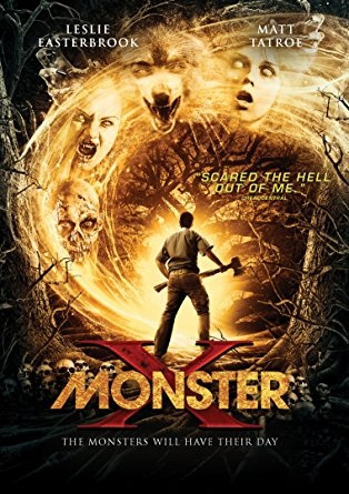 Watch Movie Monster X