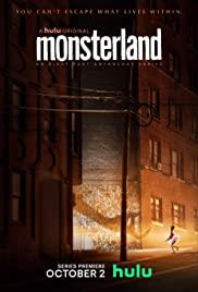Watch Movie Monsterland - Season 1