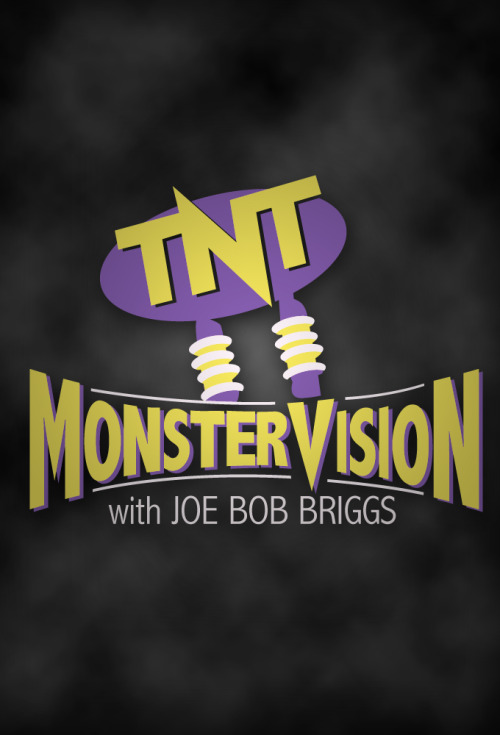 Watch Movie Monstervision - Season 3