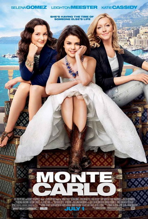 Watch Movie Monte Carlo