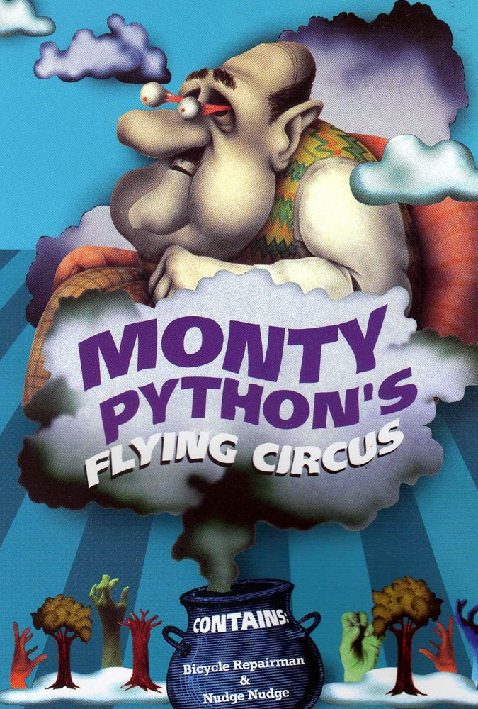 Watch Movie Monty Python's Flying Circus - Season 2
