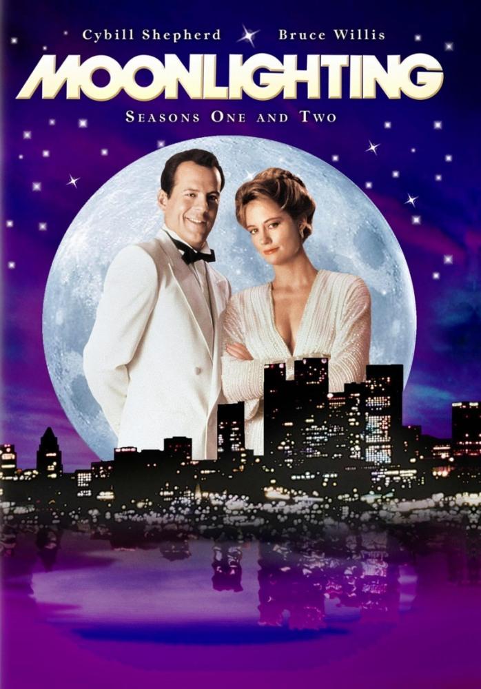 Watch Movie Moonlighting - Season 2