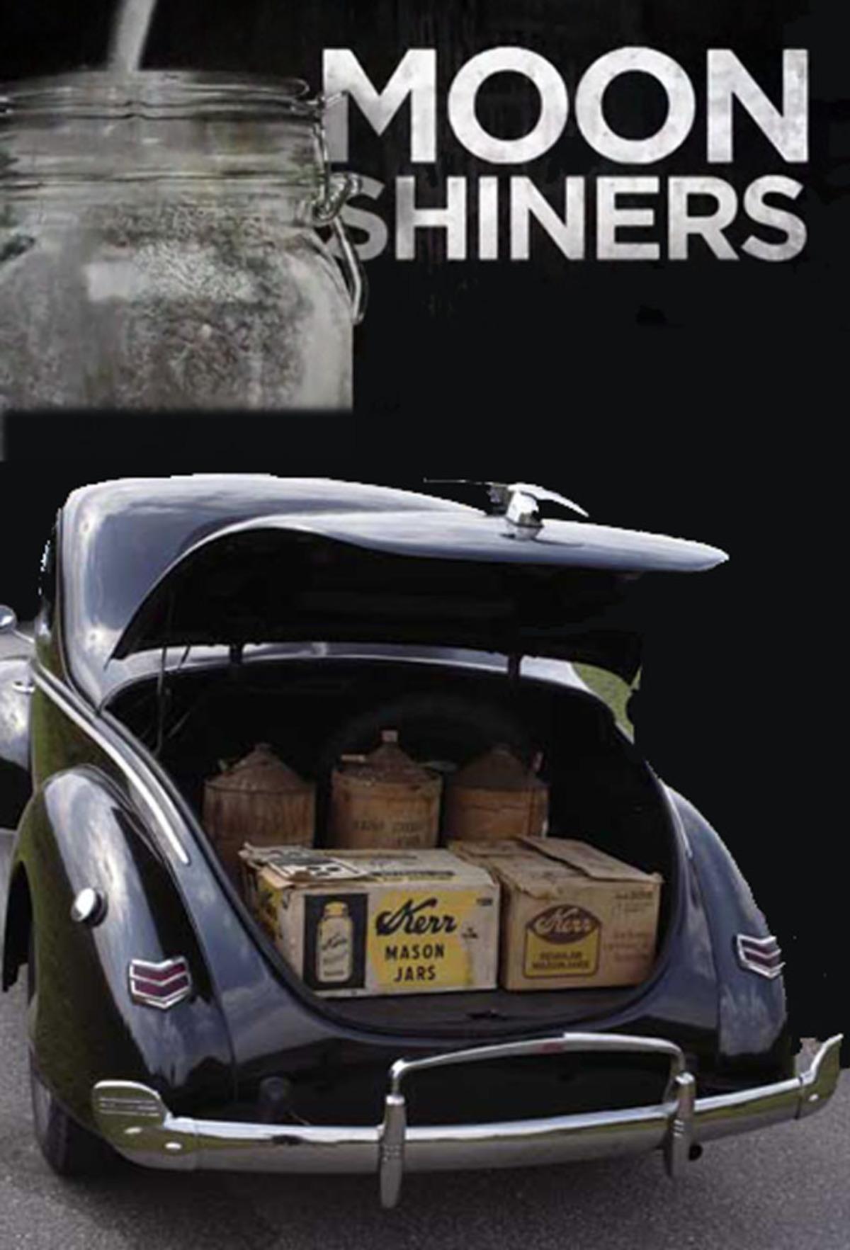 Watch Movie Moonshiners - Season 3