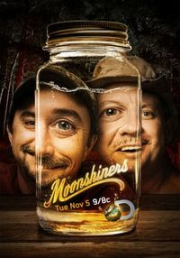 Watch Movie Moonshiners - Season 5